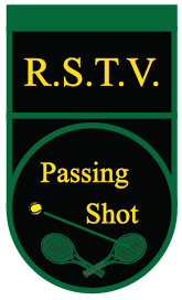 Passing Shot Logo