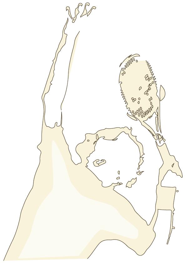 Kralingen Open Symbol