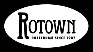 rotown Logo